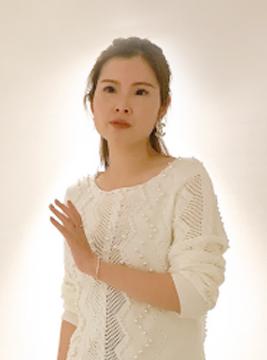 赵文君 / Zhao WenJun