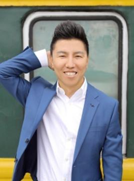李湧 / Li Yong