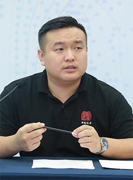 马英杰 / Ma YingJie
